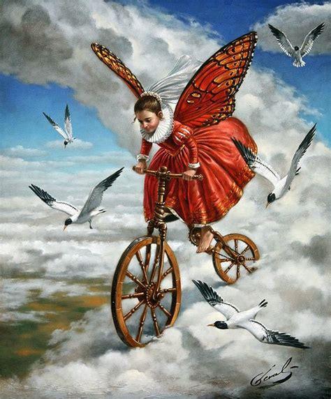 imagenes hermosas surrealistas cuadros modernos pinturas y dibujos paisajes y pinturas