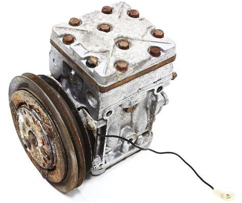 Ac New Avrial Original Indo Shop york ac compressor vw jetta rabbit scirocco mk1