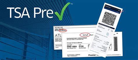 tsa precheck global entry tsa pre check what is it why you want it