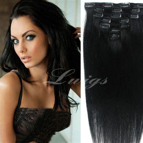 clip in hair extensions nyc buy human hair extensions nyc hair human wavy