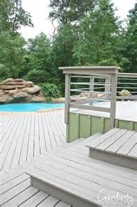 best paints to use on decks and exterior wood features