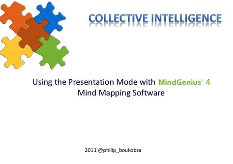 big mind how collective intelligence can change our world books collective intelligence mindmap experience with mindgenius 4