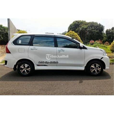 Spion Daihatsu Sirion Tahun Lama Original daihatsu great new xenia r sporty second tahun 2016 warna