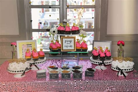 bridal shower themes with black and white sophisticated kate spade inspired bridal shower bridal shower ideas themes