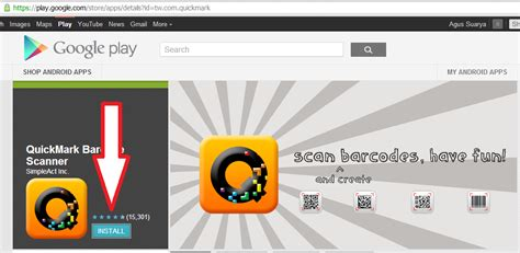 membuat aplikasi android pembaca barcode download aplikasi pembaca barcode ujian nasional