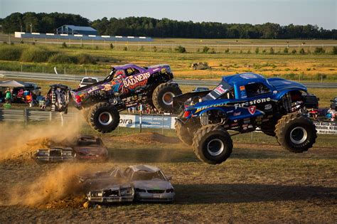 monster trucks show nj lower 48 you were absolutely great a tribute in photos