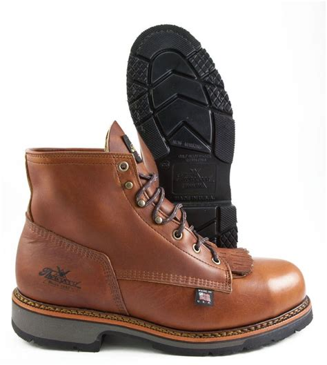 159 best work boots images on black leather