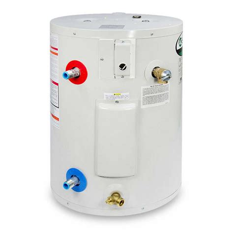 Electric Water Heater Ejc 10 Ao Smith Ejc 10 10 Gallon Proline Compact