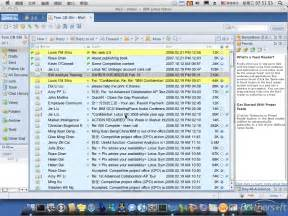 York Lotus Notes Lotus Notes 9 Beta Screenshots