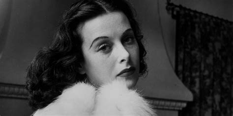 movies playing in theaters bombshell the hedy lamarr story by nino amareno bombshell lets hedy lamarr tell her own story for the first time hedy lamarr documentary review