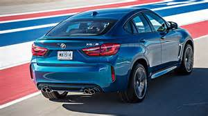 Bmw X6m Review Bmw X6 M 2015 Review By Car Magazine