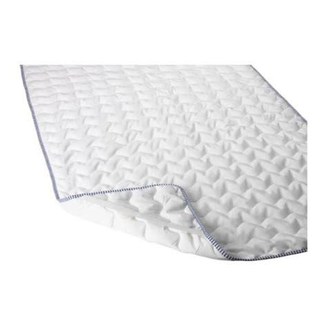 Ikea Pillow Top Mattress Pad Home Furnishings Kitchens Beds Sofas Ikea