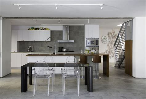 simple modern kitchen design simple modern house with natural environment kitchen