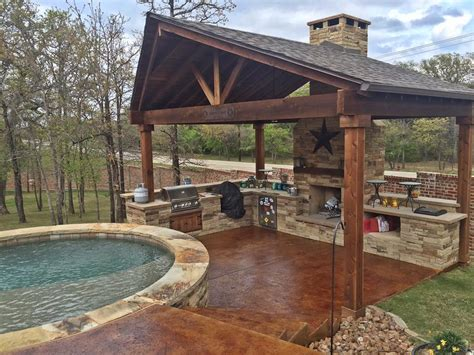 backyard patios and decks patio and deck acid staining remodeling contractor