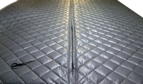 singer safety faced quilted fiberglass panel 4