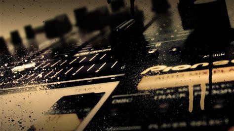 house music la pioneer dj wallpapers wallpaper cave