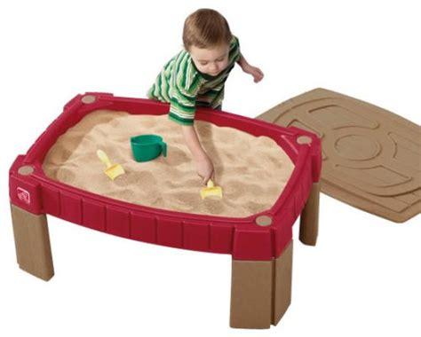 step2 naturally playful sand and water table 2 sand and water table save water posters