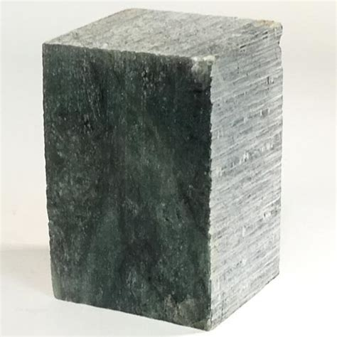 Where To Buy Soapstone Blocks Four Green Soapstone Block 10 Lbs
