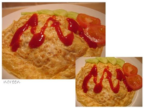 home cooking blog nasi goreng pattaya