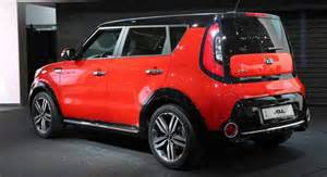 Price Of A Kia Soul 2016 Kia Soul Ev Prices Release Date Images 2017 2018