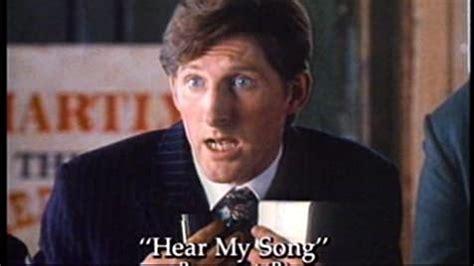 hear  song