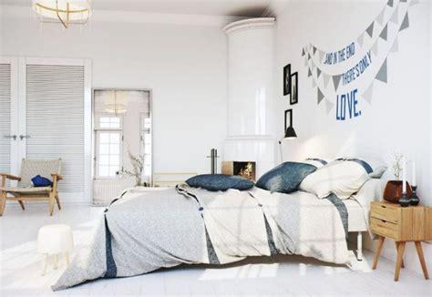 deco chambre nordique appartement avec d 233 co nordique par image box studio