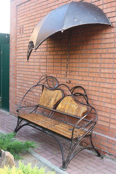 Gartendeko Holz Metall by Gartendeko Aus Metall 17 Vielf 228 Ltige Ideen Mit