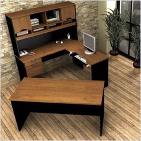 bestar innova u shaped workstation desk the best pc gaming computer desk 12 reviewed tip don t
