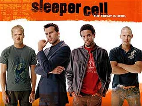 Sleeper Cell Imdb by Sleeper Cell A Titles Air Dates Guide
