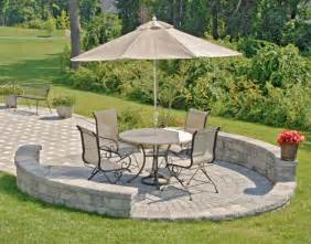 Ambience for entertaining and relaxing with these patio decor tips