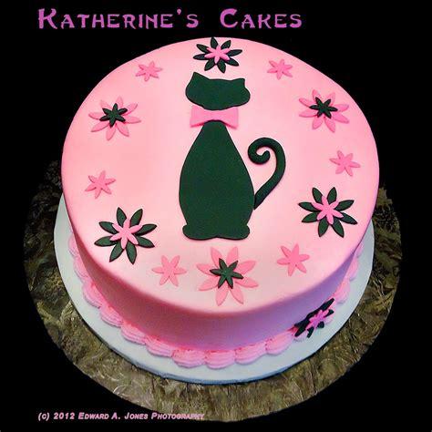 Birthday Cakes by Cat Birthday Cake Design Themes Inspiration