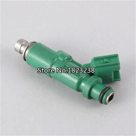 Injektor Toyota Vios Yaris Superauto Toyota Buy Fuel Nozzle Injector 23250 21040 Toyota Yaris Corolla