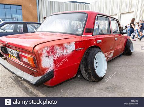 lada vintage samara russia may 19 2018 vintage russian automobile