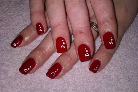 Simple and easy nail art designs 3