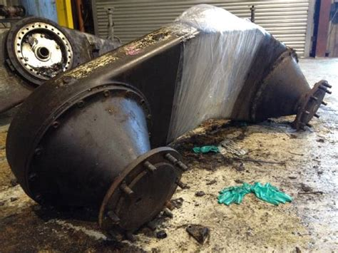 Valmet Parts Used Valmet 890 Bogie Parts Transmission Year 1999 For