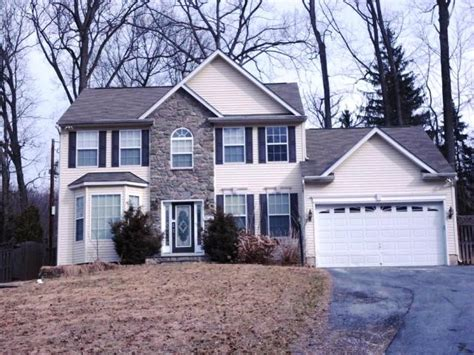 3711 lanamer road randallstown md 21133 foreclosed home