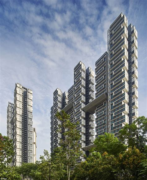 singapore apartments riba shortlists 30 buildings for worlds best architecture daily mail