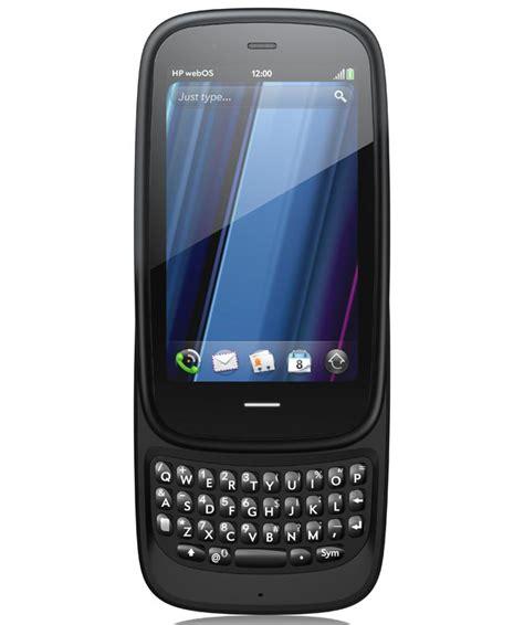 Hp Huawei Cdma hp pre 3 cdma fiche technique et caract 233 ristiques test avis phonesdata