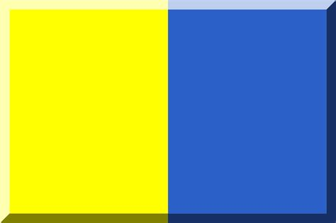 flags of the world yellow and blue blue and yellow flag www imgkid com the image kid has it