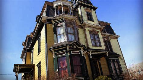 gardner haunted house haunted victorian mansion episode ghost adventures