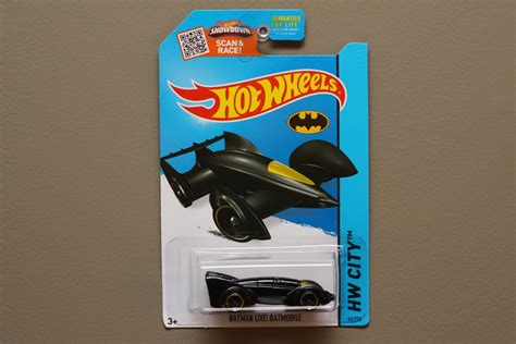 Wheels Batman Live Bat Mobile wheels 2015 hw city batman live batmobile black