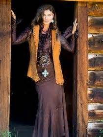 Jena Puff Top 17 best images about western chic on d ranch silk and winter vest