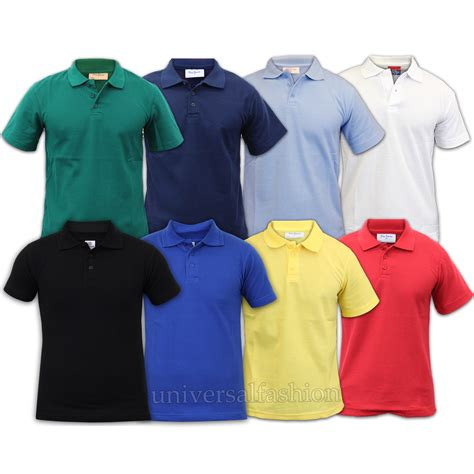 boys short sleeve polo for toddlers school uniform boys polo t shirt school uniform pique kids children short