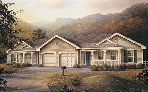 24 best images about duplex single story ranch homes on pinterest house plans home and ranch duplex plan chp 17967 at coolhouseplans com