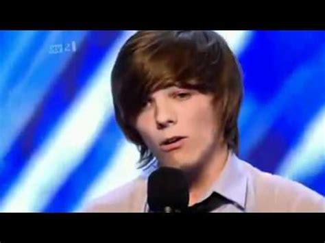 louis tomlinson photos photos quot the x factor quot contestants louis tomlinson s audition the x factor 2010 youtube