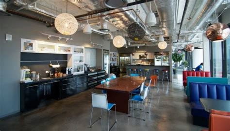 Floor Plan Of Factory by Wp Engine S New Office Space In Austin Texas