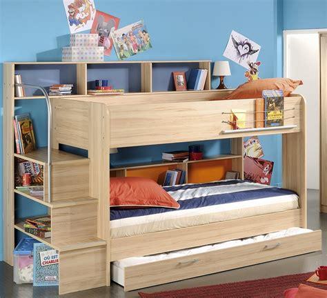 letti a in legno per bambini letti a per bambini e alcuni trucchi salvaspazio
