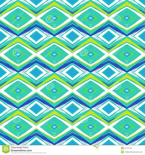 color pattern modern modern pattern in hipster style royalty free stock images