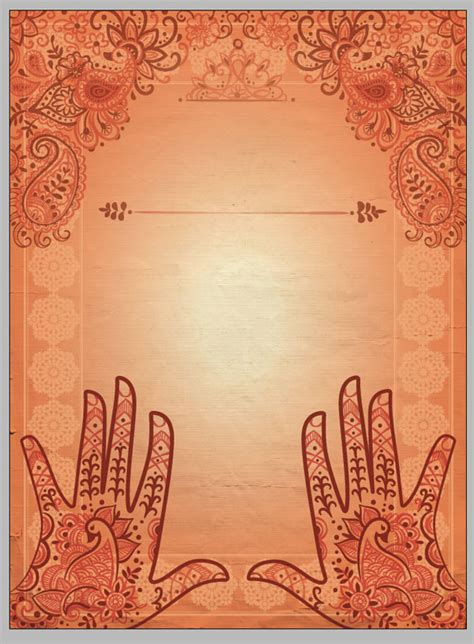 henna design posters design a moroccan themed poster in adobe indesign