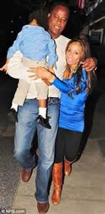 michael che and girlfriend michael jackson s doctor conrad murray enjoys a night off